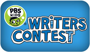 PBSKIDS Writers Contest